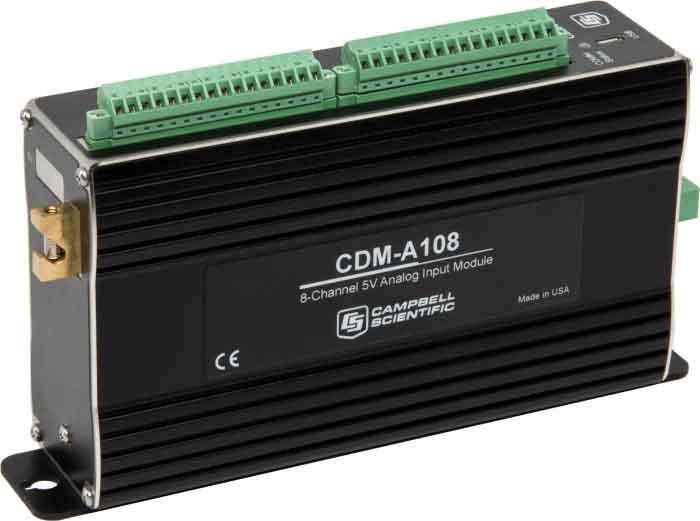 CDM模拟量采集模块